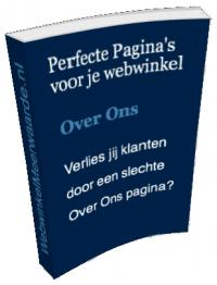 Gratis whitepaper: de perfecte Over Ons pagina
